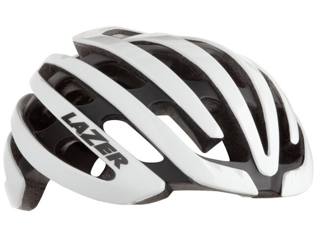 Lazer Z1 Helmet white